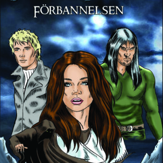 Sagan om Isfolket - Graphic novels