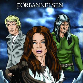 Sagan om Isfolket - Graphic novels